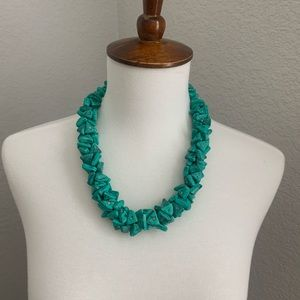 Handcrafted Neckless